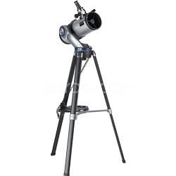 20140 - StarNavigator 114 Automatic Reflector Telescope - OPEN BOX