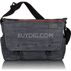 T-Tech Icon Usher Messenger (Denim)
