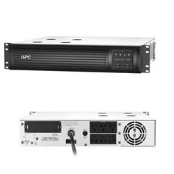 1000VA Smart UPS LCD RM 2U