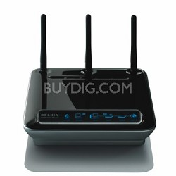 N1 Wireless Router- 2.4GHz