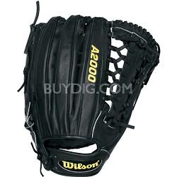 "A2000 Josh Hamilton Game Model Fielder Glove - Right Hand Throw - Size 12.5"""
