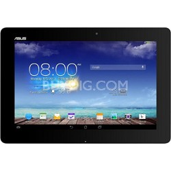 """TF701T-B1-GR NVIDIA Tegra 4  32GB Flash 10.1"""" Touchscr Android Tablet - OPEN BOX"""