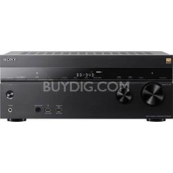 STR-DN1060 7.2 Ch. Hi-Res Wi-Fi Network A/V Receiver