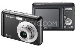 "SL30 10MP 2.5"" LCD Digital Camera (Black)"