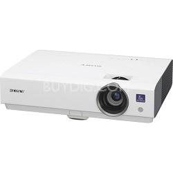 VPLDW120 2600 Lm WXGA Mobile Projector