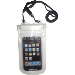 Underwater Waterproof Case for iPod Touch / iPhone / HTC Hero / Droid / HTC EVO
