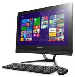 C40-05 21.5-Inch All-in-One Touchscreen Desktop - OPEN BOX