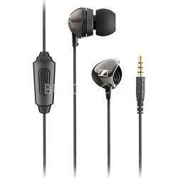 CX 275 S Mobile Earbuds with In-Line Remote control and Mic
