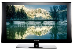 "LN-T5265F - 52"" High Definition 1080p LCD TV - OPEN BOX"