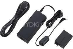 ACK E8 AC Adapter Kit for EOS Rebel T2i, EOS Rebel T2i EF-S 18-55mm IS Kit