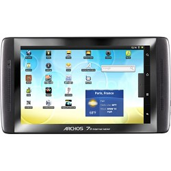 70 250 GB Internet Tablet with Android