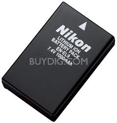 EN-EL9 Lithium Rechargeable Battery For Nikon D5000, D40, D40x and D60