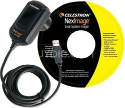 NexImage Solar System Imager