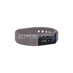 GP-5568-SIL Bluetooth Protrack Ultra Activity Tracker (Silver)