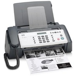 640 Inkjet Fax Machine