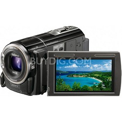 HDR-PJ30V Handycam 32GB Full HD Camcorder w/ Projector and GPS