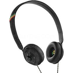 Harambe On-Ear Headphones (Black)
