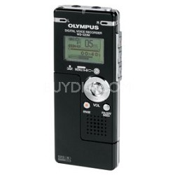 WS-320M Digital Voice Recorder with Music Player ( built in 1gig memory )