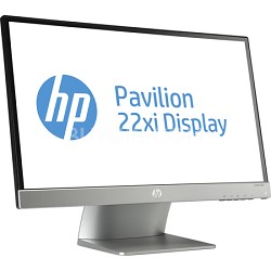 "Pavilion 22xi 21.5"" LED LCD Monitor - OPEN BOX"