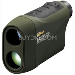 ProStaff 550 Laser Rangefinder (Green)