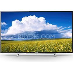 KDL60W630B - 60-Inch 1080p 120HZ LED Smart HDTV Motionflow XR 480