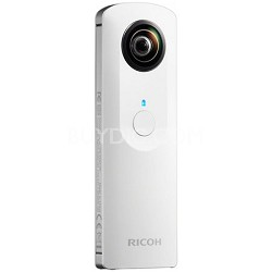 Theta M15 360 Degree Spherical Panorama Camera (White) - 910700