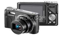 HZ10W 10MP Digital Camera with 10x Schneider Wide Angle