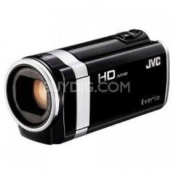 GZ-HM670B Full HD Memory Camcorder