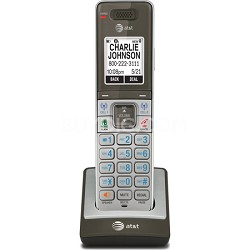 CLP99003 DECT 6.0 Connect to Cell Accessory Handset with Caller ID/Call Waiting