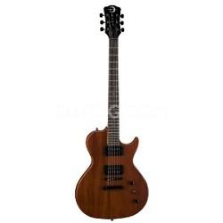 Gypsy Neo Electric Guitar,Natural Mahogany