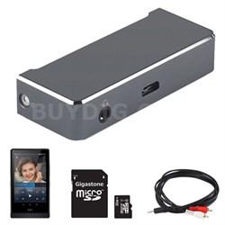 Medium Power Amplifier Module X7-AM2 w/ FiiO X7 Music Player Bundle