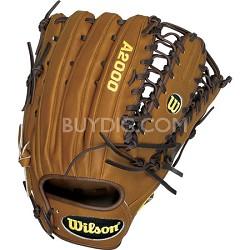 "A2000 Prostock OT6 Fielding Glove - Right Hand Throw - Size 12.75"""
