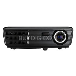 PRO160S DLP Multimedia Projector, 3000 Lumens, 3000:1 Contrast Ratio REFURBISHED