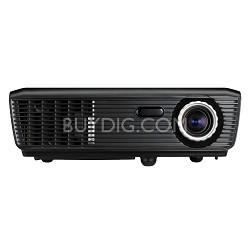 PRO160S DLP Multimedia Projector, 3000 Lumens, 3000:1 Contrast Ratio REFURBISHED
