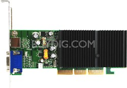 GeForce FX5200 128MB  (128-A8-N303-L2)