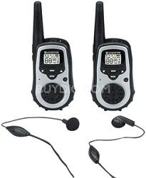 Audiovox 10 mile range 2 way radio