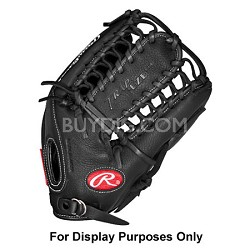 GG601G-RH - Gold Glove Gamer 12.75 inch Left Handed Baseball Glove