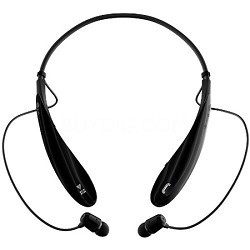 Tone Ultra HBS-800 Bluetooth Stereo Headset - Black - OPEN BOX