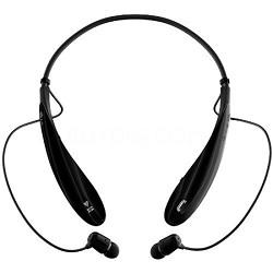 Tone Ultra HBS-800 Bluetooth Stereo Headset - Black - OPEN BOX