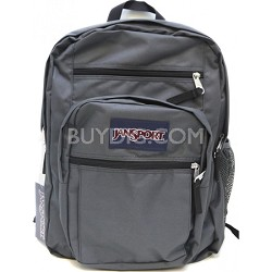Big Student Backpack - Forge Grey (TDN7)