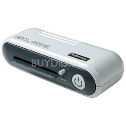 EXL45-2 - Small-Size Laminating System