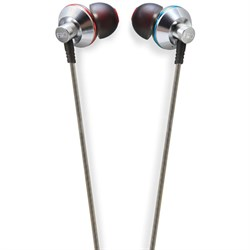EX1 In-Ear Monitor Headphones - Silver