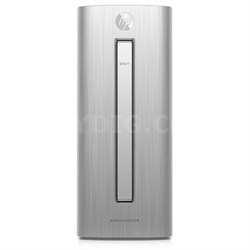 ENVY 750-120 Intel Core i7-6700 2TB 7200 RPM 12GB SDRAM Desktop