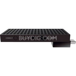 NSZGU1 BRAVIA Smart Stick with Google TV