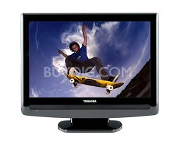 "19AV500U - 19"" High-definition LCD TV (Hi Gloss Black)"