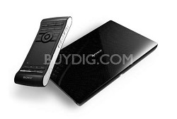 NSZGS7 - Network Media Player Powered by Google TV