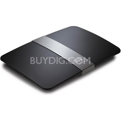 EA4500 Dual-Band N900 Router with Gigabit and USB App Enabled Wi-Fi Home Base