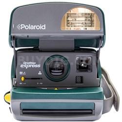 Polaroid 600 Round Camera - Green - 2875