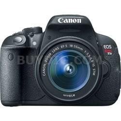 EOS Rebel T5i DSLR w/  18-55 STM Lens - OPEN BOX