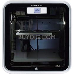 CubePro Trio 3D Printer - 401735